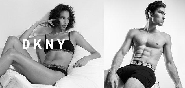 DKNY - Intimo & moda mare