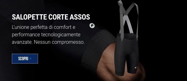 Assos Bib Shorts