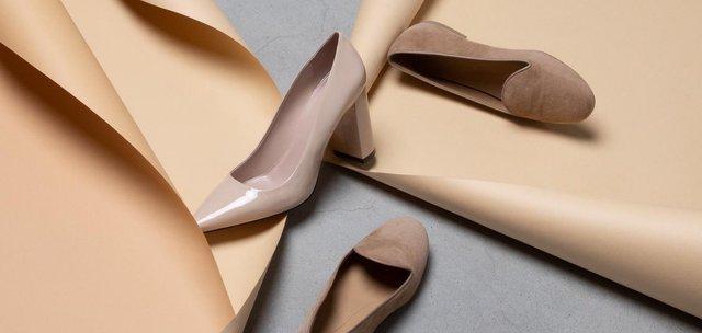 Scarpe classiche per lei