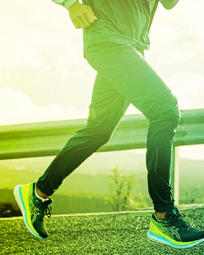 Pantaloni Trail Running