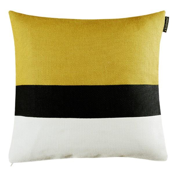 Fodera per cuscino Rest, ottone