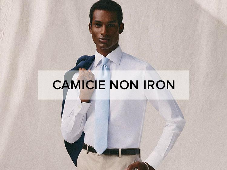 Camicie Non Iron