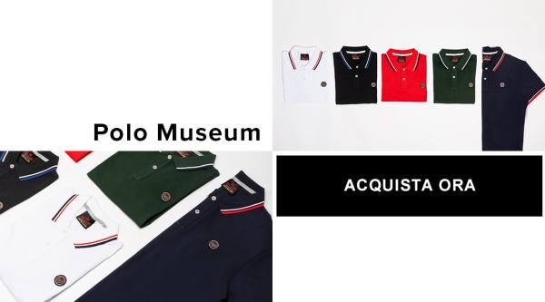 Polo Museum x Nuvolari