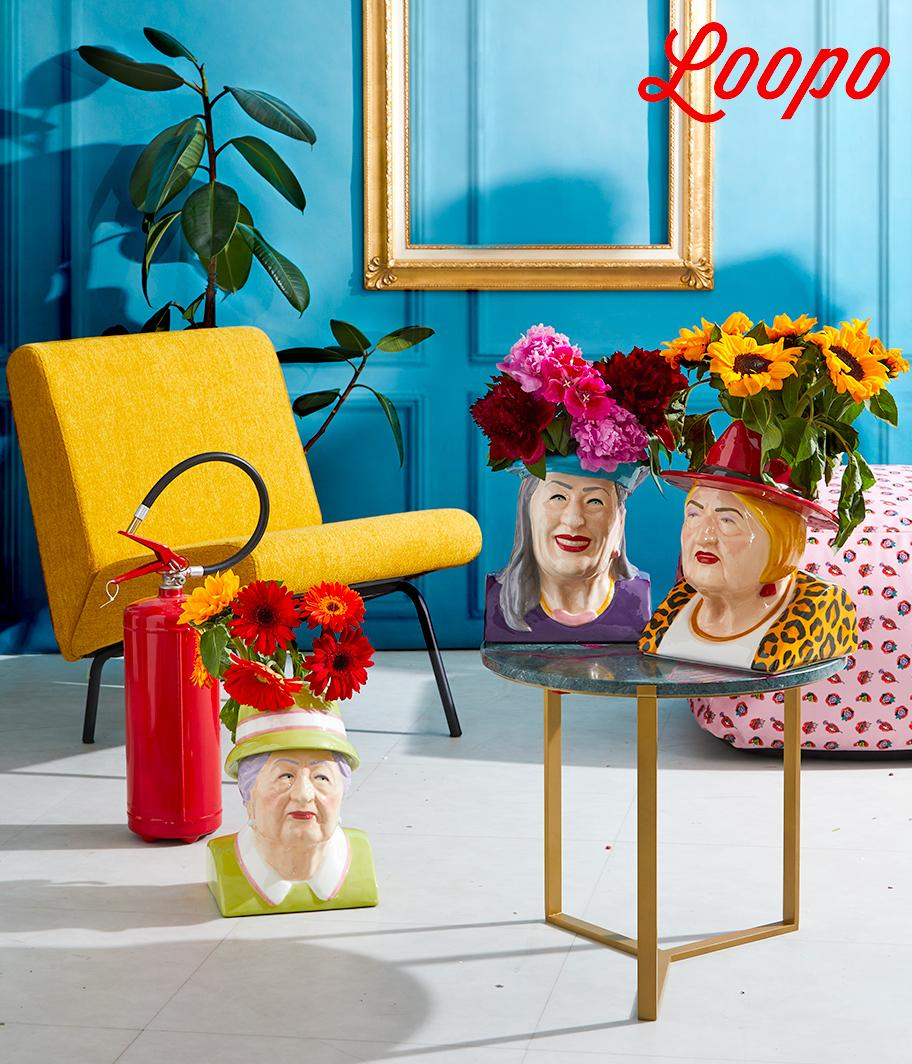 NEW: LOOPO