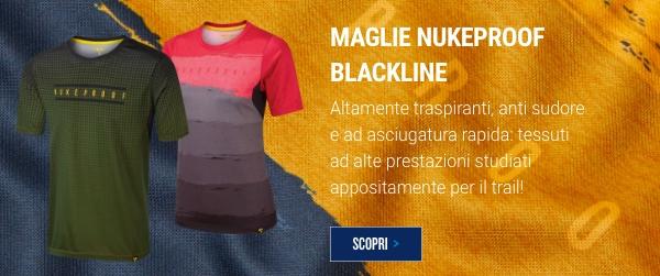 Nukeproof Blackline Jerseys