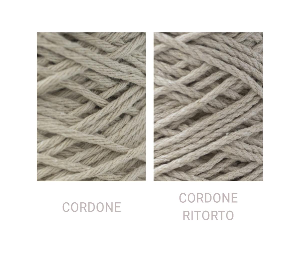 CORDONE - CORDONE RITORTO