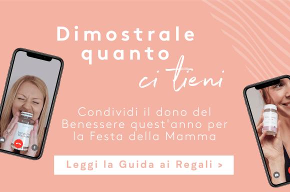 Guida ai Regali per la Festa della Mamma   Myvitamins Italia