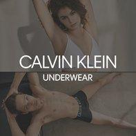 Calvin Klein - Intimo + moda mare