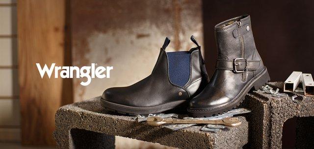 Wrangler - Scarpe