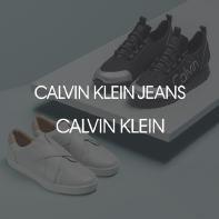 Calvin Klein + Calvin Klein Jeans - Scarpe