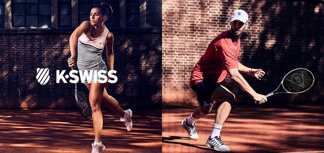 K-Swiss - Tennis