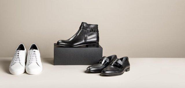 Scarpe classiche per lui