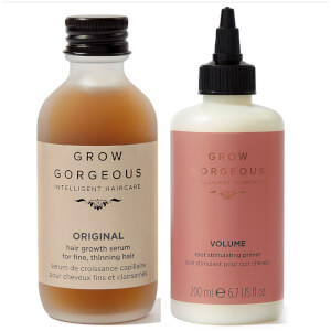 Grow Gorgeous Haircare Duo