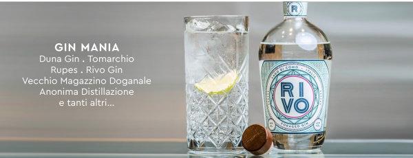 Gin Mania