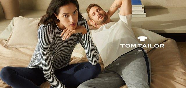 TOM TAILOR - Intimo & biancheria da notte