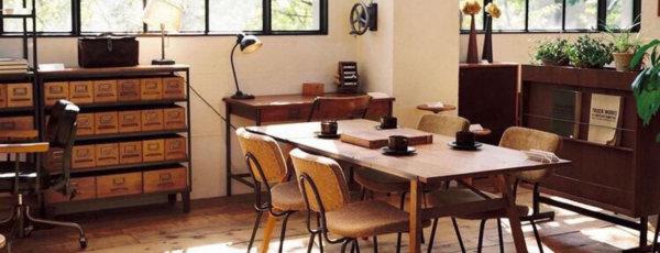 Officine 55 decorazioni vintage e originali per casa e ufficio