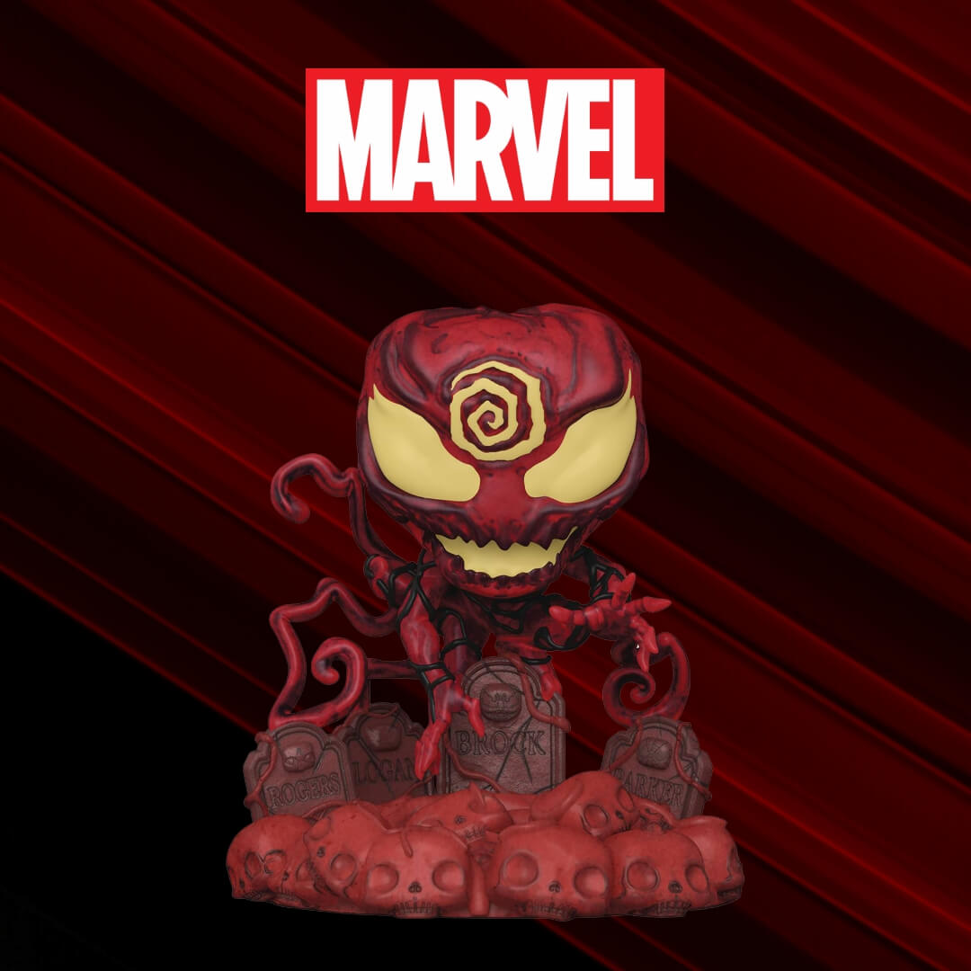 ABSOLUTE CARNAGE OOB
