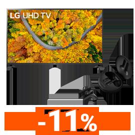 TV LED LG