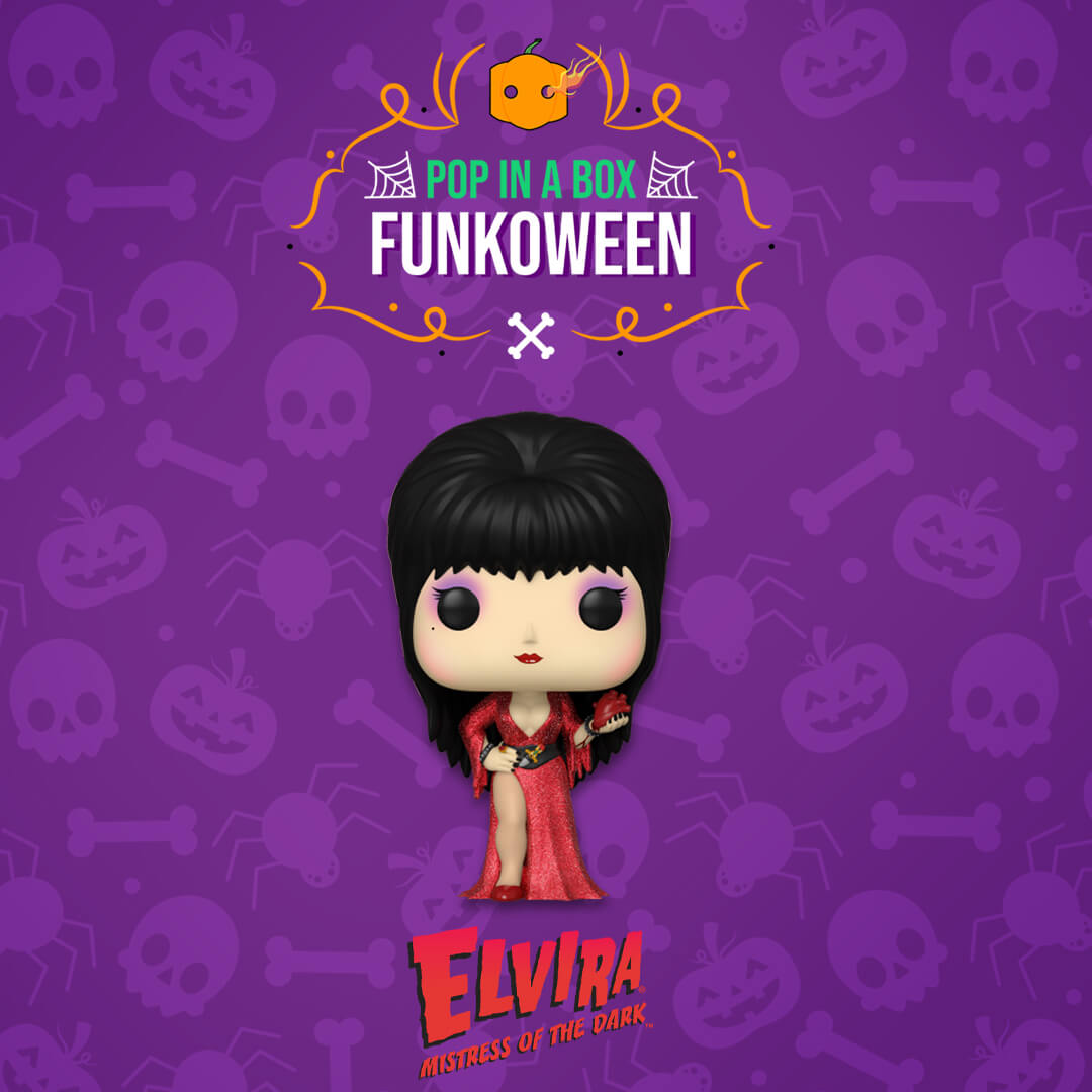 Nuovo Pop! Elvira