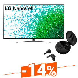 TV NanoCell LG