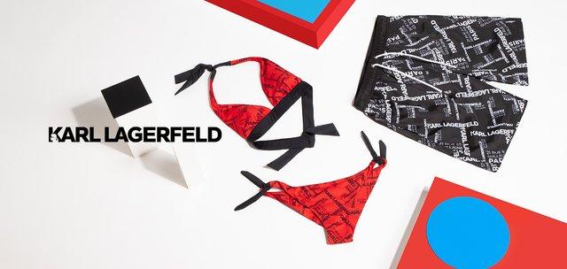 KARL LAGERFELD - Abbigliamento