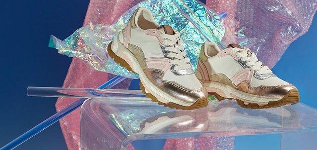 Sneakers di tendenza