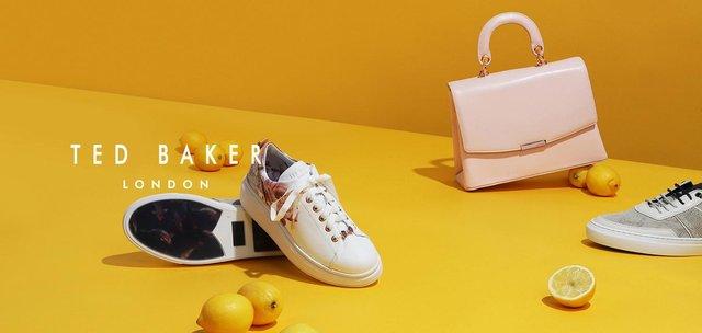 Ted Baker - Scarpe & accessori