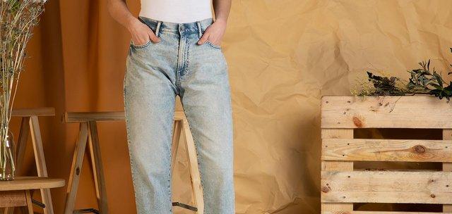 Jeans & pantaloni per lei