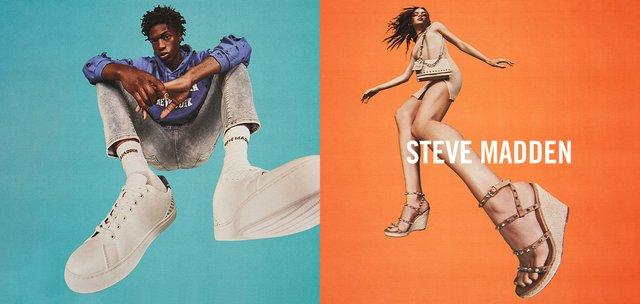 Steve Madden + Madden Girl
