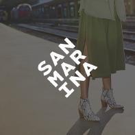San Marina - Scarpe