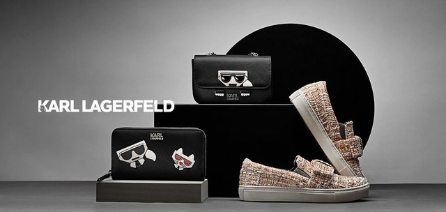 KARL LAGERFELD - Accessori & scarpe
