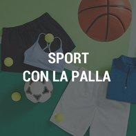 Sport con la palla