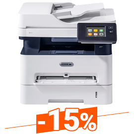 Multifunzione laser Xerox