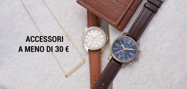 Accessori a meno di 30 €