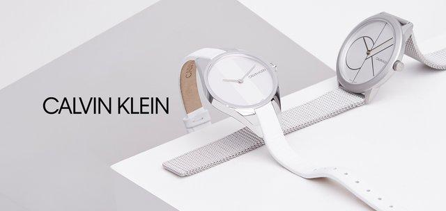 Calvin Klein - Gioielli & orologi
