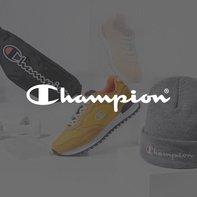Champion - Scarpe & accessori