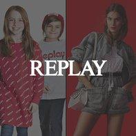 Replay - Donna & bambino