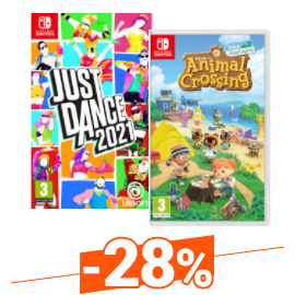 Videogiochi Nintendo