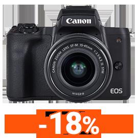 Fotocamera Canon