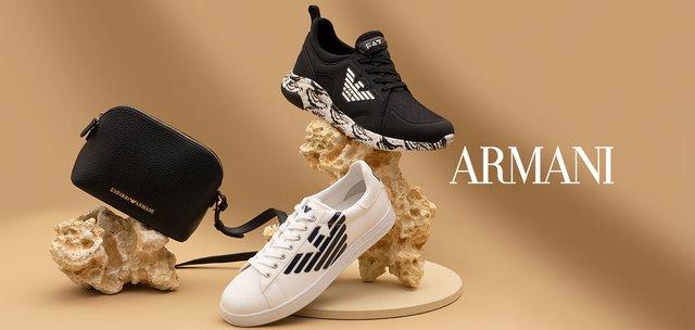 Armani - Scarpe & accessori