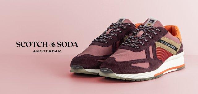 Scotch & Soda - Scarpe