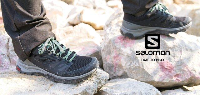 Salomon - Scarpe