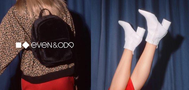 Even&Odd - Scarpe & accessori