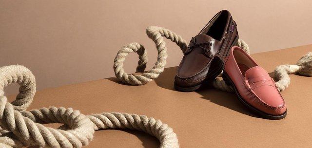 Ballerine & scarpe senza lacci