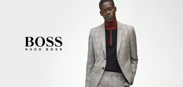 BOSS - Abbigliamento - Uomo