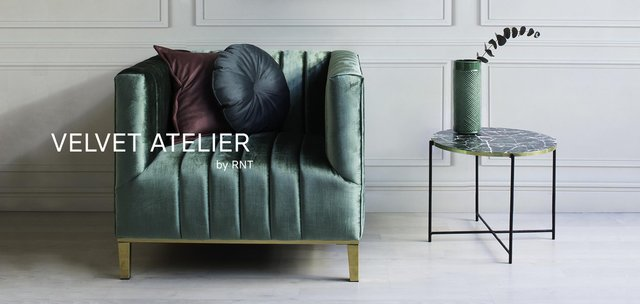 Velvet Atelier by Really Nice Things