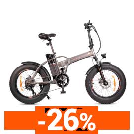 Bicicletta Smartway
