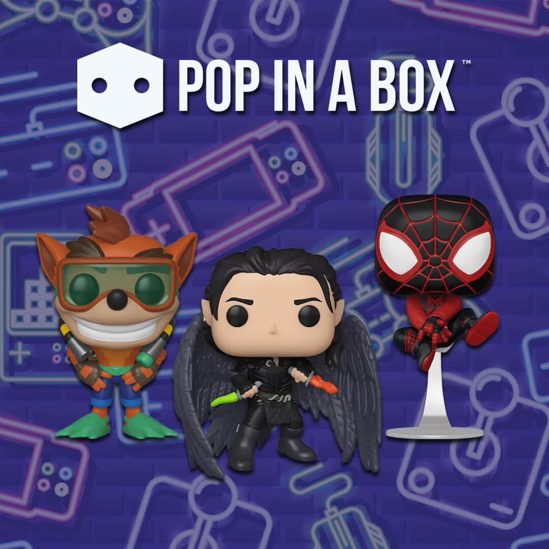 15% di sconto sui Pop! Games in stock per gli Utenti VIP!