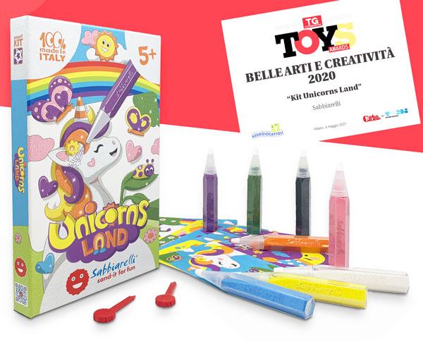 Premio Toys Awards 2020