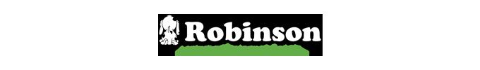 Logo Robinson Pet Shop